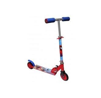 Spiderman Inline Step - Kinderen - Rood Blauw
