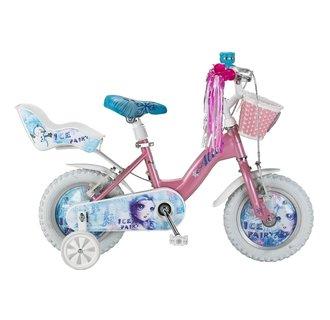 Altec Ice Fairy 12 inch Roze meisjesfiets