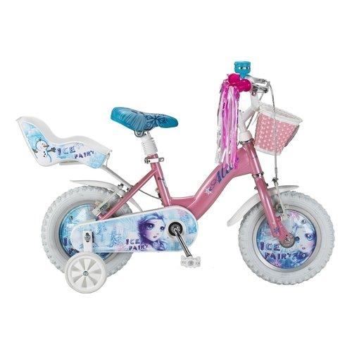 Altec Altec Ice Fairy 12 inch Roze meisjesfiets
