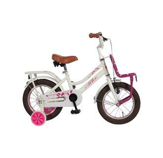 Altec Tuana 14 inch Roze meisjesfiets