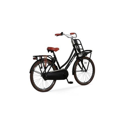 Altec Altec Urban 20inch Transportfiets Zwart