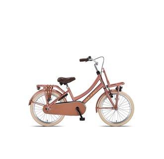 Altec Urban 20inch Transportfiets Lavender  2020
