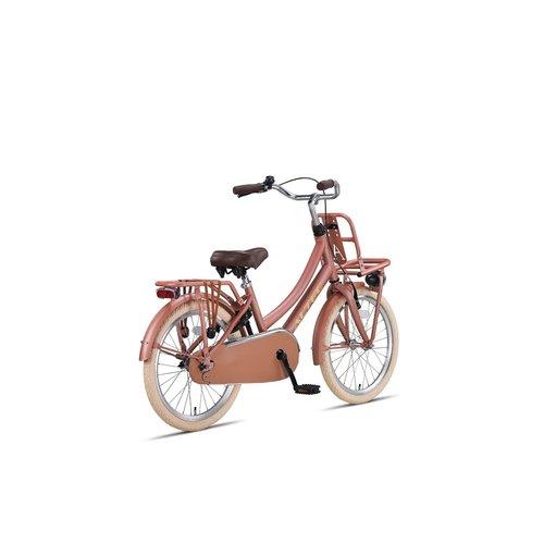 Altec Altec Urban 20inch Transportfiets Lavender  2020