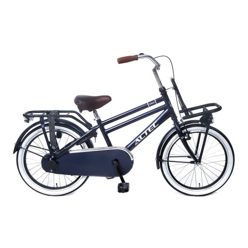 Altec Altec Urban 20 inch Transportfiets jongensfiets Jeans Blue