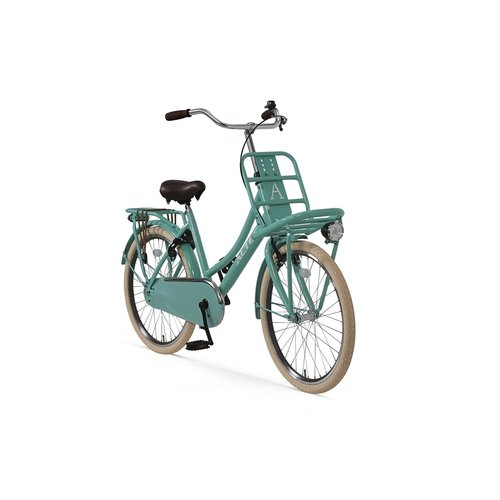 Altec Altec Urban 22inch Transportfiets Ocean Green