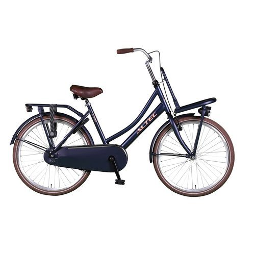 Altec Altec Urban 24inch Transportfiets Jeans Blue