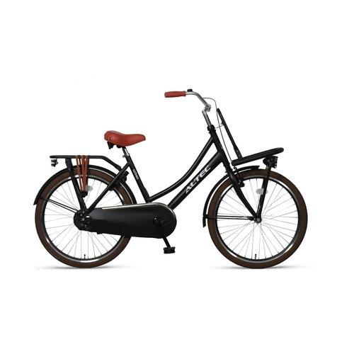 Altec Altec Urban 24inch Transportfiets Zwart