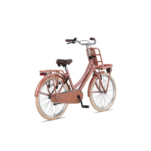 Altec Altec Urban 24inch Transportfiets Lavender  2020
