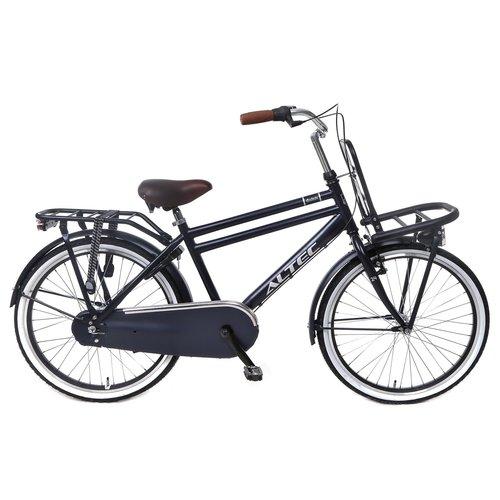 Altec Altec Dutch 24 inch Transportfiets N-3 jongensfiets Jeans Blue