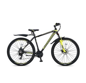 Umit Mirage 29 inch 2D Black/Lime