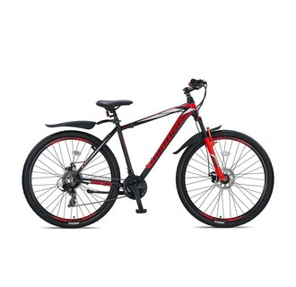 Umit Mirage 29 inch 2D Black/Red