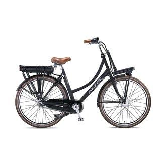 Altec Kratos E-Bike Bafang 400Wh Zwart