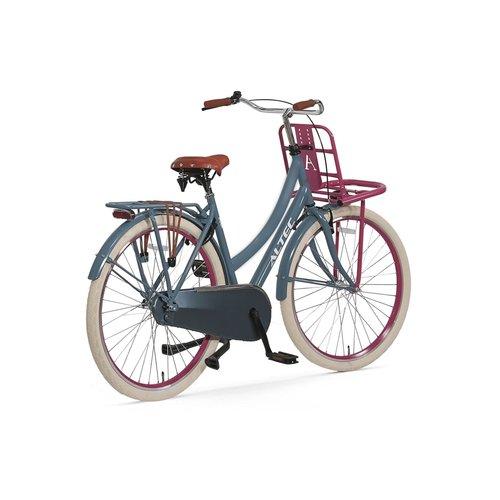 Altec Altec Urban 28inch Transportfiets Gray Pink