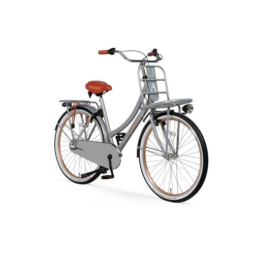 Altec Altec Dutch 28inch Transportfiets N-3 53cm Azure
