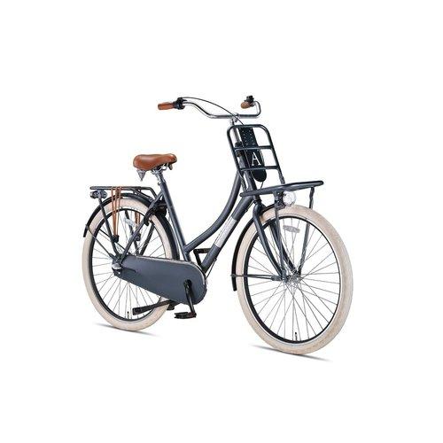 Altec Altec Vintage 28inch Transportfiets N-3 Smoke Grey 50cm  2020