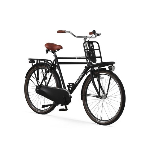 Altec Altec Urban 28inch Transportfiets Heren 63 Zwart