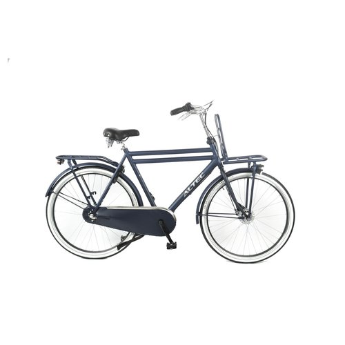Altec Altec Retro Transportfiets N-3 Heren Jeans Blue 58 cm