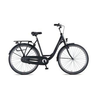 Altec Trend 28 inch Damesfiets 50cm Zwart 2020