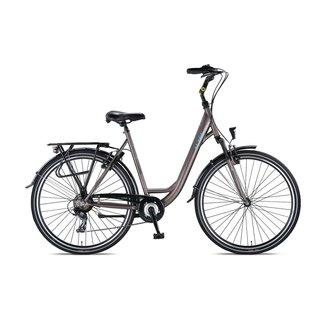Altec Verona 28 inch Damesfiets 55cm Warm Grey 2020