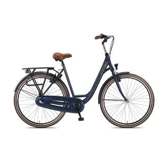 Altec Marquant 28 inch Damesfiets N-3 56cm Navy Blue 2020