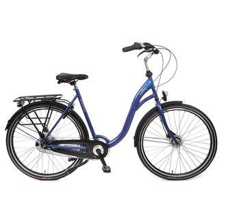 Altec Maxima Moederfiets N-7 Blauw 50cm