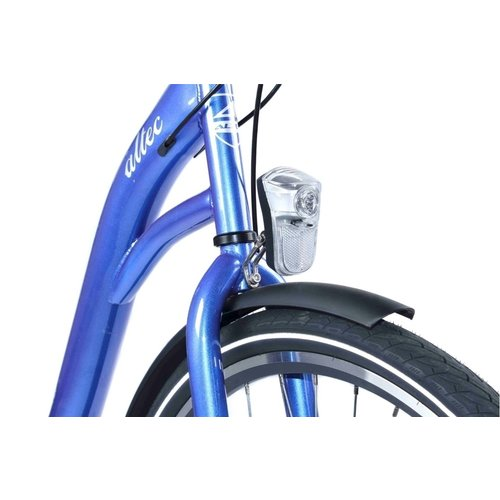 Altec Altec Maxima Moederfiets N-7 Blauw 56cm