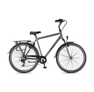Altec Verona 28 inch Herenfiets 52cm Warm Grey 2020