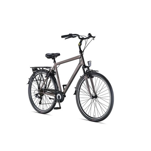 Altec Altec Verona 28 inch Herenfiets 52cm Warm Grey 2020