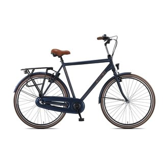 Altec Marquant 28 inch Herenfiets N-3 56cm Navy Blue 2020