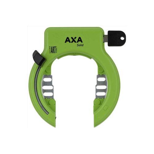 Axa Axa Solid Ringslot Groen 4661