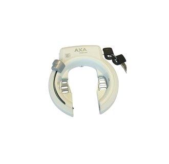 Axa Defender Ringslot Wit  32013