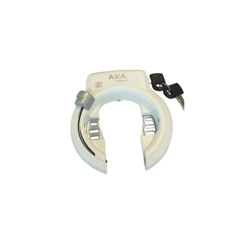Axa Axa Defender Ringslot Wit  32013