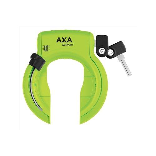 Axa Axa Defender Ringslot Groen 5464