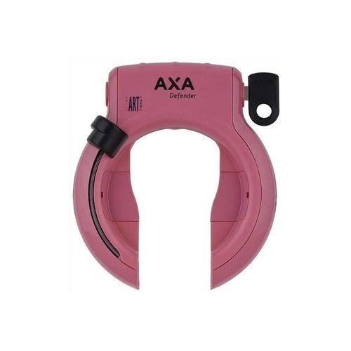 Axa Axa Defender Ringslot Roze / Klapsleutel 5844