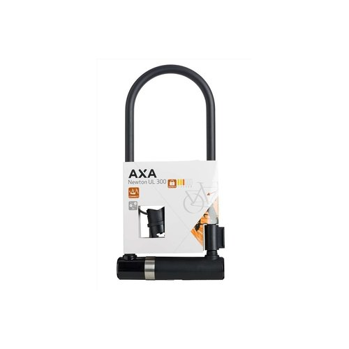 Axa Axa Newton UL Beugelslot 300     8941
