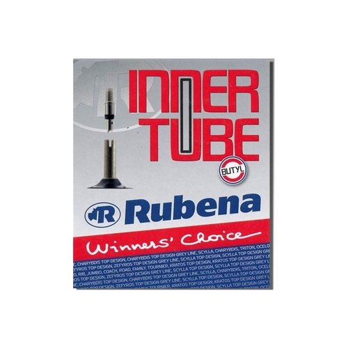 Rubena/Mitas Rubena/Mitas Binnenband 20 inch HV Winkelverpakking 6138