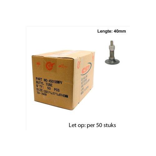 Altec CST Binnenband 28inch HV Werkplaatsverpakking 450146 DOOS 50 stuks
