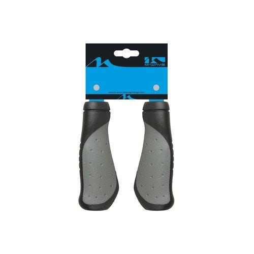Altec Handvat Ergogel Comfort 125mm 410202 Zwart/Grijs