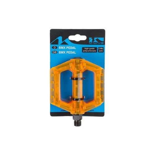 Altec Pedaal BMX 311377 Oranje