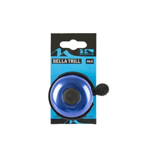 Altec Fietsbel Aluminium 420154 Blauw