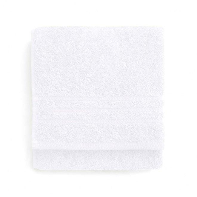 Byrklund Handdoek Wit 50x100cm - Set van 10