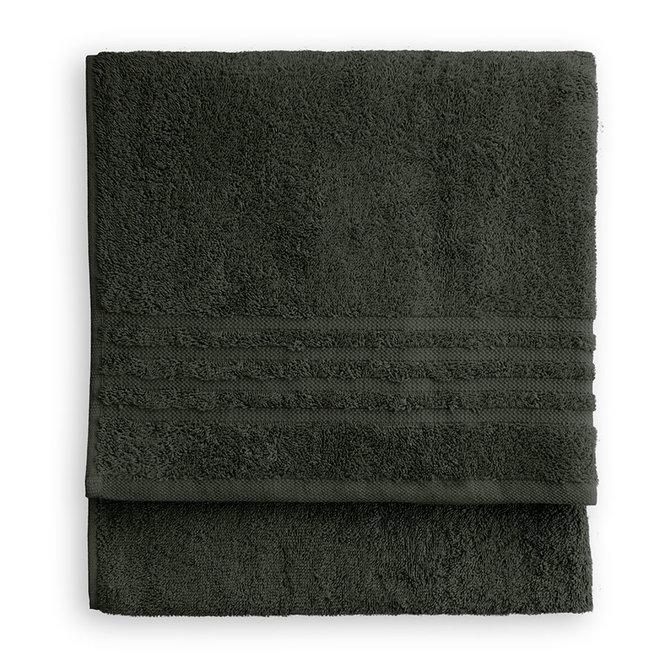 Byrklund Badlaken Antraciet 70x140cm - Set van 5