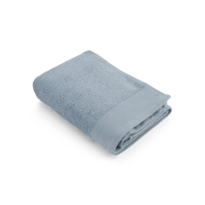 Walra Handdoek Blauw 60x110cm