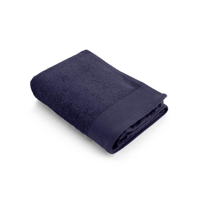 Handdoek Navy