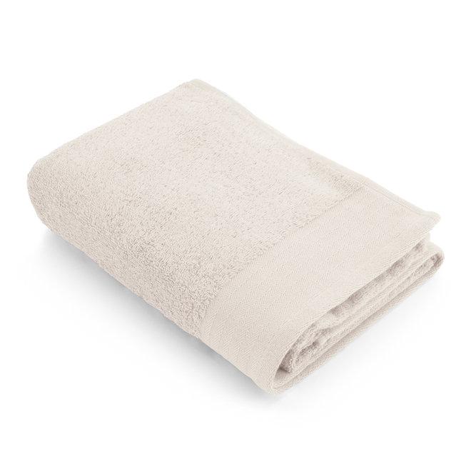 Handdoek Kiezelgrijs 60x110cm