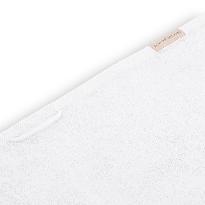 Walra Handdoek Wit 50x100cm