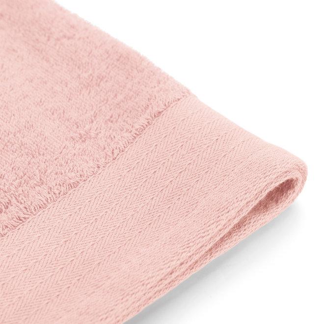 Walra Handdoek Roze 50x100cm - Set van 10