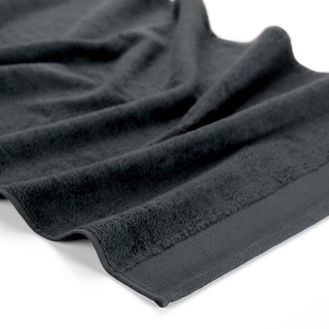 Walra Handdoek Antraciet 50x100cm  - Set van 10