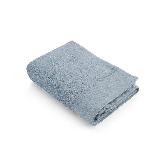 Walra Handdoek Blauw 60x110cm - Set van 5