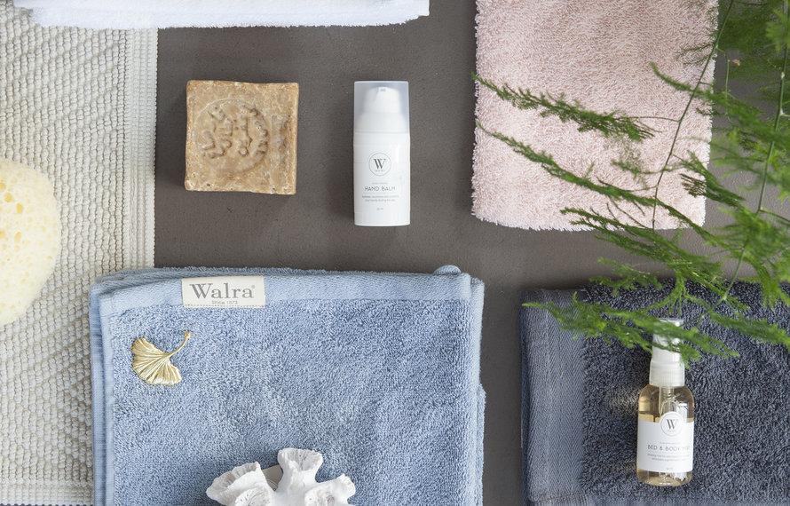 Tips voor het wassen van handdoeken